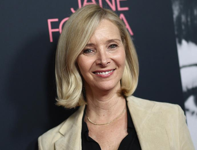 """**Lisa Kudrow** <br><br> The *Friends* star admitted she had a nose job at the age of 16 in an interview with *The Saturday Evening Post*. """"I went from, in my mind, hideous, to not hideous. I did it the summer before going to a new high school,"""" she said. """"So there were plenty of people who wouldn't know how hideous I looked before. That was a good, good, good change."""""""