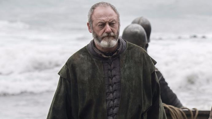 **Ser Davos Seaworth:** In a move fitting of his sailing and smuggling experience, Davos ended the show as Master of Ships.