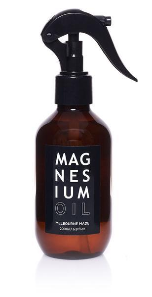 "***Magnesium Oil by Salt Lab, $32.99 by [Salt Lab](https://www.saltlaboratory.com/collections/salt-lab-products/products/salt-lab-200ml|target=""_blank""