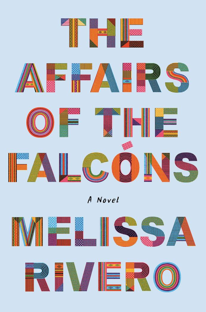 "*The Affairs of the Falcóns* by Melissa Rivero<br><br> A soaring, 'deeply urgent' novel about a family who have fled undocumented from Peru, struggling to either forge forward in the face of adversity or walk their old path back home.<br><br> The Affairs of the Falcóns, $48.99 at [Dymocks](https://www.dymocks.com.au/book/the-affairs-of-the-falcóns-by-melissa-rivero-9780062872357|target=""_blank""