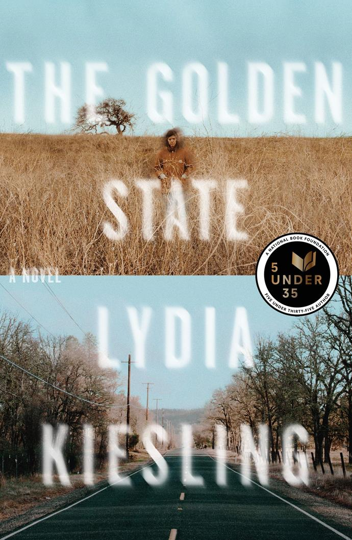 "*The Golden State* by Lydia Kiesling<br><br> Stranded in a mobile home in Altavista with her toddler, a young mother navigates new relationships, the growing pressure of motherhood and discovering her own path.<br><br> *The Golden State*, $29.99 at [Text Publishing](https://www.textpublishing.com.au/books/the-golden-state |target=""_blank""