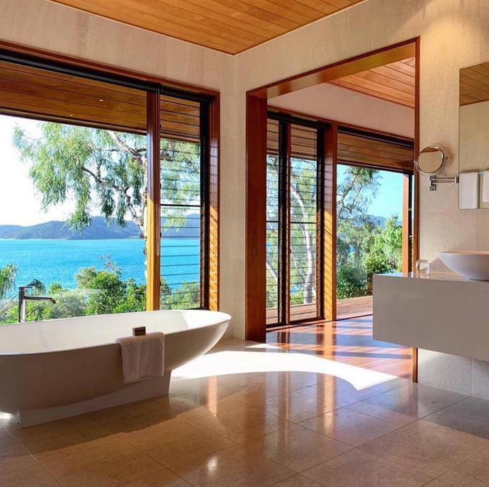 ***Qualia Resort, Hamilton Island, Queensland***<br><br>