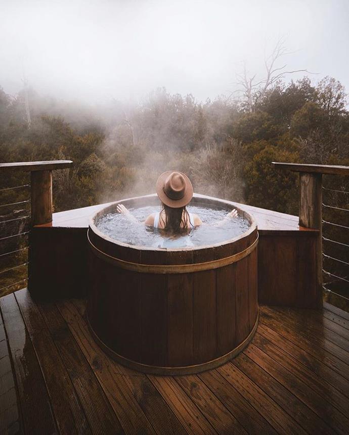 "***Cradle Mountain Lodge, Cradle Mountain, Tasmania***<br><br>  *Image via [@helloemilie](https://www.instagram.com/helloemilie/|target=""_blank""|rel=""nofollow"")*"