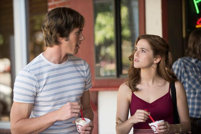 **Everybody Wants Some (5/06/2019)** <br><br> In 1980, a group of college baseball players navigate their way through the freedoms and responsibilities of unsupervised adulthood.