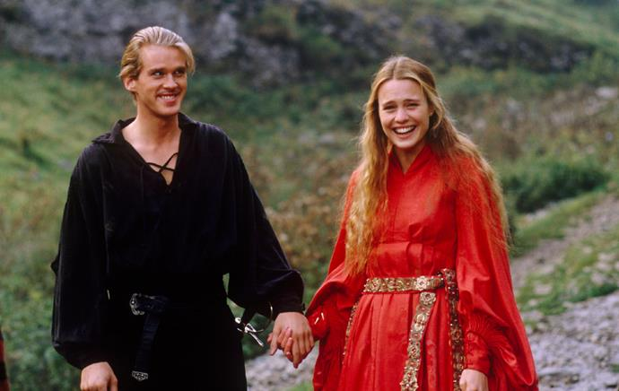 **The Princess Bride (1/06/2019)** <br><br> While home sick in bed, a young boy's grandfather reads him the story of a farmboy-turned-pirate who encounters numerous obstacles, enemies and allies in his quest to be reunited with his true love.