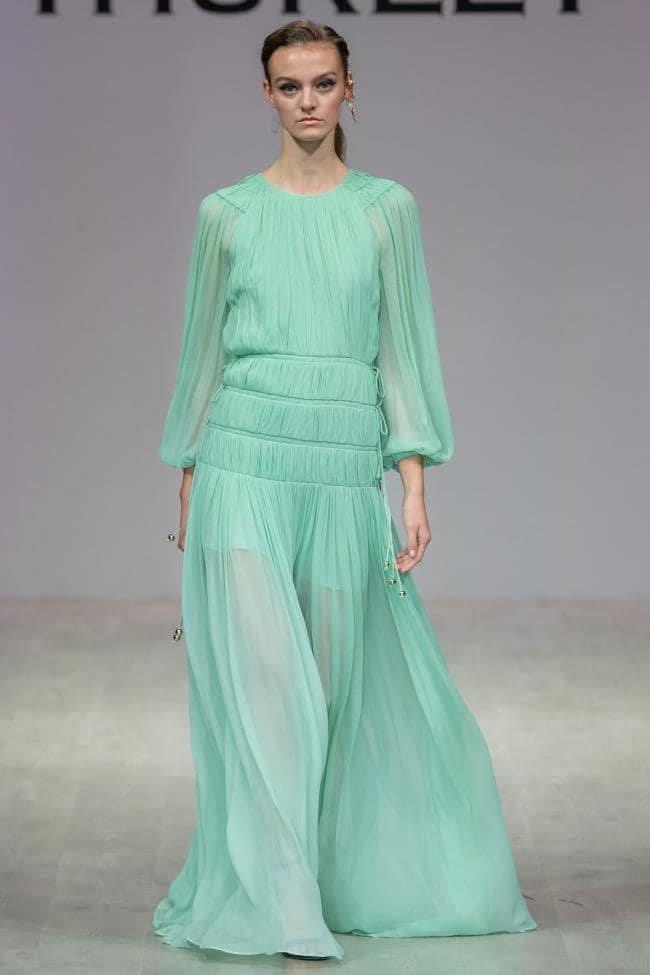 **Digital Brights:** Neo-mint at *Thurley Resort 2020*