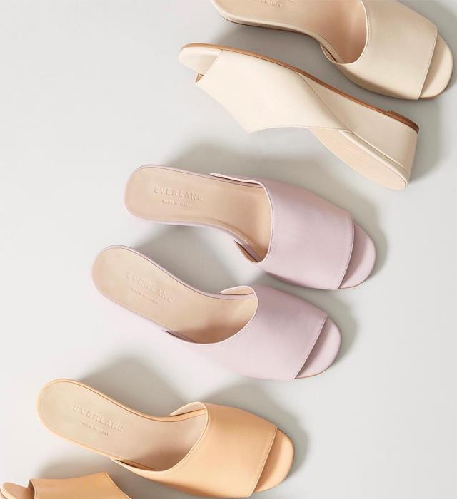 "**[Everlane](https://www.everlane.com/collections/womens-shoes|target=""_blank""