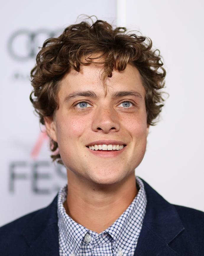 **Douglas Smith as Corey Brockfield** <br><br> Smith plays Corey, Jane Chapman's new co-worker.  <br><br> **Where you've seen him before:** *The Alieniest*, *Big Love* and *Miss Sloane*.