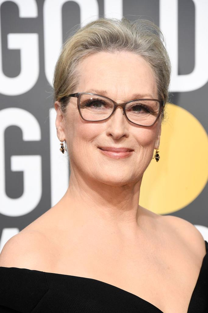 **Meryl Streep as Mary Louise Wright** <br><br> Oscar winner Streep plays Celeste Wright's mother-in-law, who has come to Monterey to investigate the sudden and tragic death of her son, Perry. <br><br> **Where you've seen her before:** Literally everywhere.