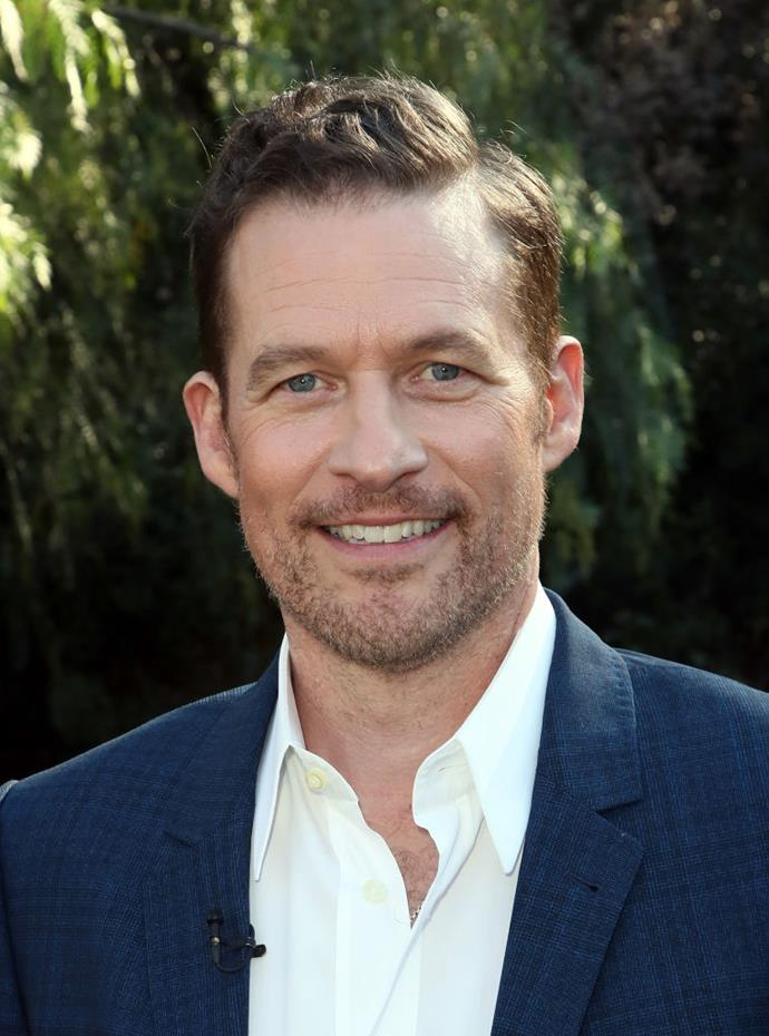 **James Tupper as Nathan Carlson** <br><br> Tupper stars as Nathan, Madeline's ex-husband and the father of her daughter, Abigail.  <br><br> **Where you've seen him before:** *Revenge* and *Grey's Anatomy*.