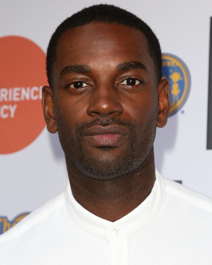 **Mo McRae as Michael Perkins** <br><br> McRae plays a controversial new teacher causing a stir at the local Monterey school. <br><br> **Where you've seen him before:** *Sons of Anarchy*, *Empire* and *This Is Us*.