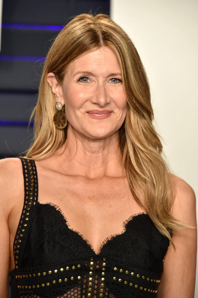 **Laura Dern as Renata Klein** <br><br> Dern plays extremely wealthy career woman and helicopter parent Renata Klein. <br><br> **Where you've seen her before:** *Jurassic Park*, *Wild*, *Twin Peaks* and *The Fault In Our Stars*.