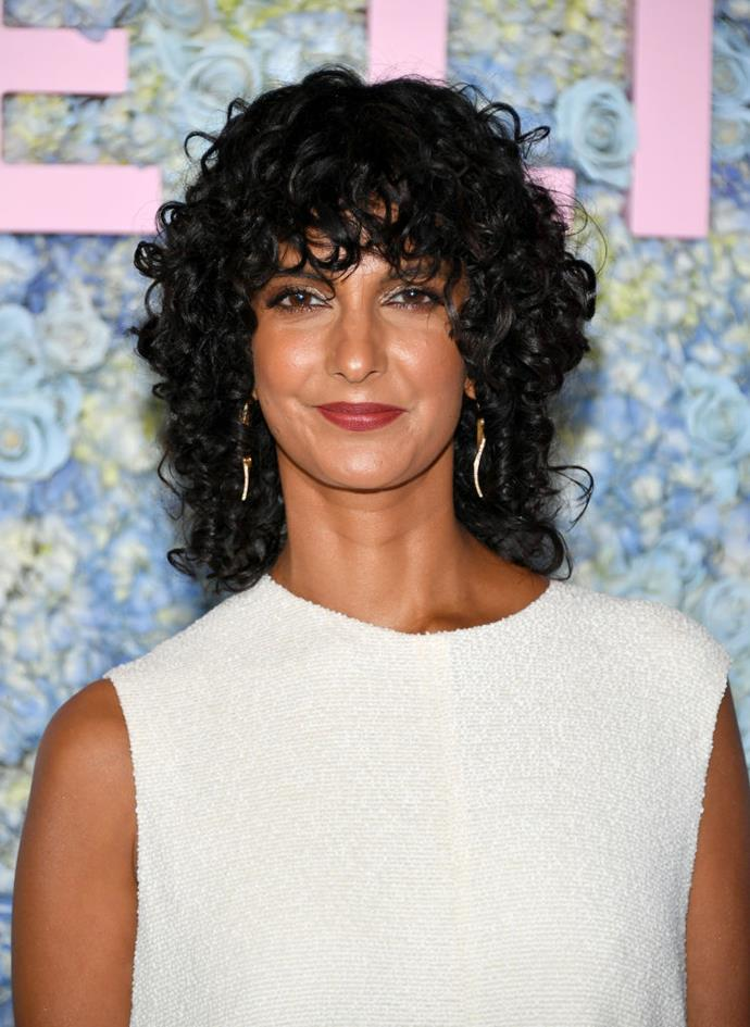 **Poorna Jagannathan as Katie Richmond**  <br><br> Jagannathan plays Katie Richmond, an as-yet unknown new character.  <br><br> **Where you've seen her before:** *Gypsy* and *The Night Of*.