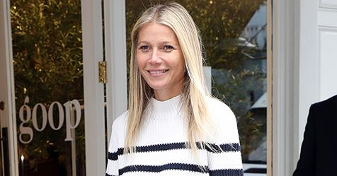 This Controversial Shorts Trend Is Now Gwyneth Paltrow-Approved | Harper's BAZAAR Australia