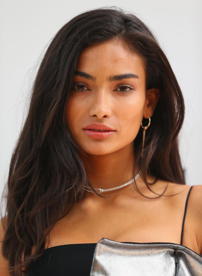 "**3. Kelly Gale** <br><br> Swedish-Australian model Kelly Gale is a Victoria's Secret favourite at only 24 years of age, and [reportedly](http://www.learnmorefacts.com/post/kelly-gale-bio-age-height-net-worth-dating-boyfriend-wiki|target=""_blank""