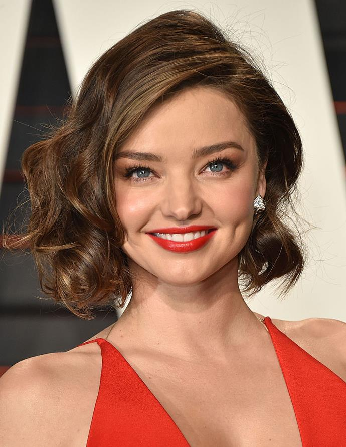 "**2. Miranda Kerr** <br><br> Beyond her career modelling for giants like Victoria's Secret, David Jones, Swarovski and more, Kerr is a savvy businesswoman who has founded her own skincare brand, Kora Organics, as well as partnering with everything from handbag designers to crockery companies to create her own branded products. She has a net worth of [roughly](https://www.celebritynetworth.com/richest-celebrities/models/miranda-kerr-net-worth/|target=""_blank""