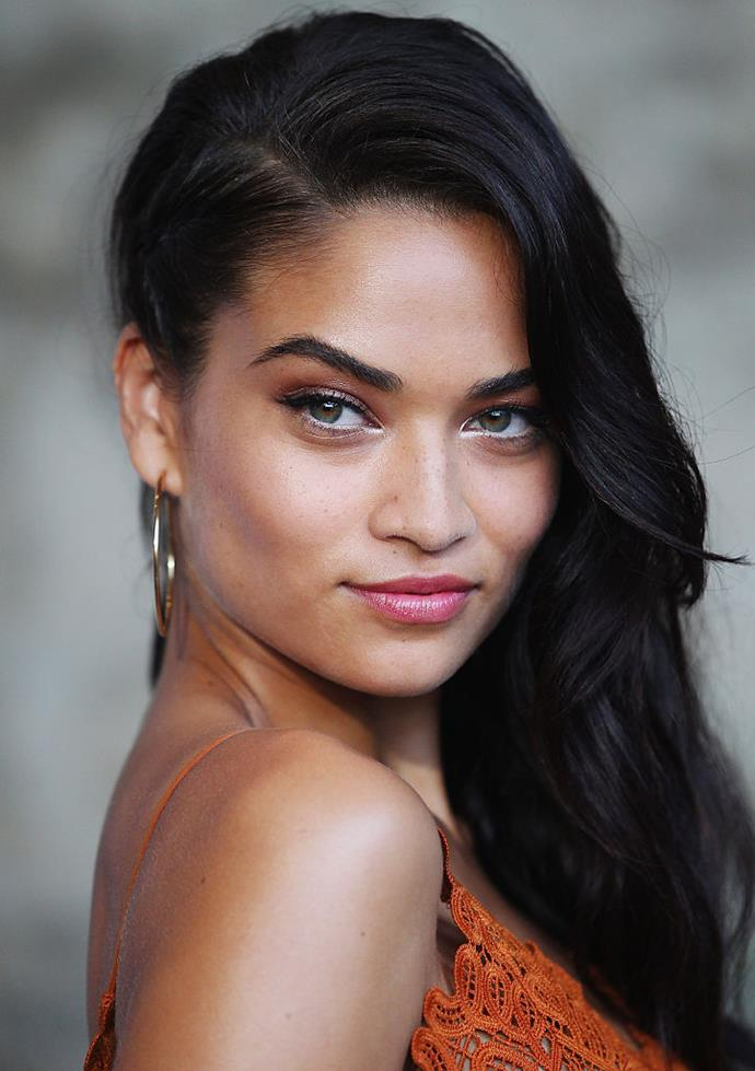 "**4. Shanina Shaik** <br><br> At the age of 28, Shanina Shaik is an established Victoria's Secret model with a net worth of [around $10 million](https://www.celebritynetworth.com/richest-celebrities/models/shanina-shaik-net-worth/|target=""_blank""