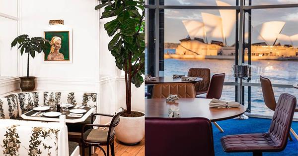 Fine Dining Sydney: The 10 Best Fine Dining Experiences In Sydney | Harper's BAZAAR Australia