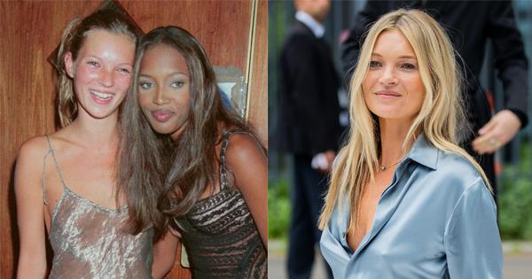 Kate Moss' Daughter, Lila, Is Practically A Clone Of Her Mother