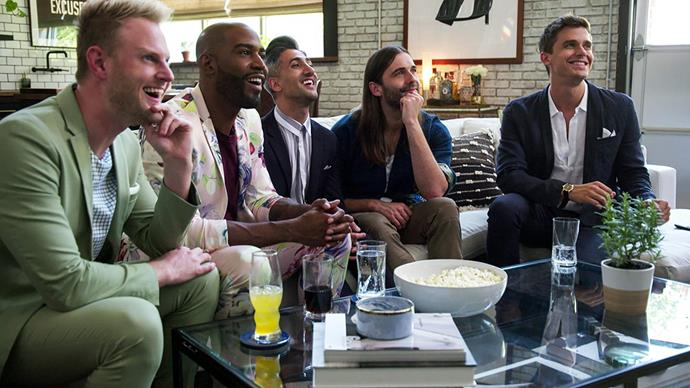 ***Queer Eye* season four (19 July)** <br><br> Grab some tissues! The 'Fab Five' return to serve up hip tips, emotionally charged makeovers and heartfelt reveals that bring out all the feelings.