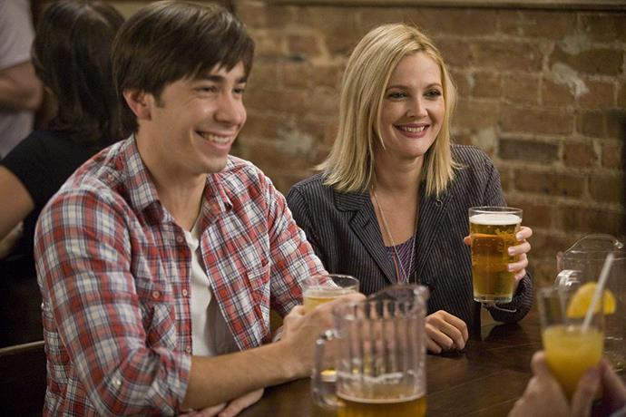 ***Going The Distance* (July 15)** <br><br> A romantic comedy centred on a guy and a girl (Justin Long and Drew Barrymore) who try to keep their love alive as they shuttle back and forth between New York and San Francisco to see one another.