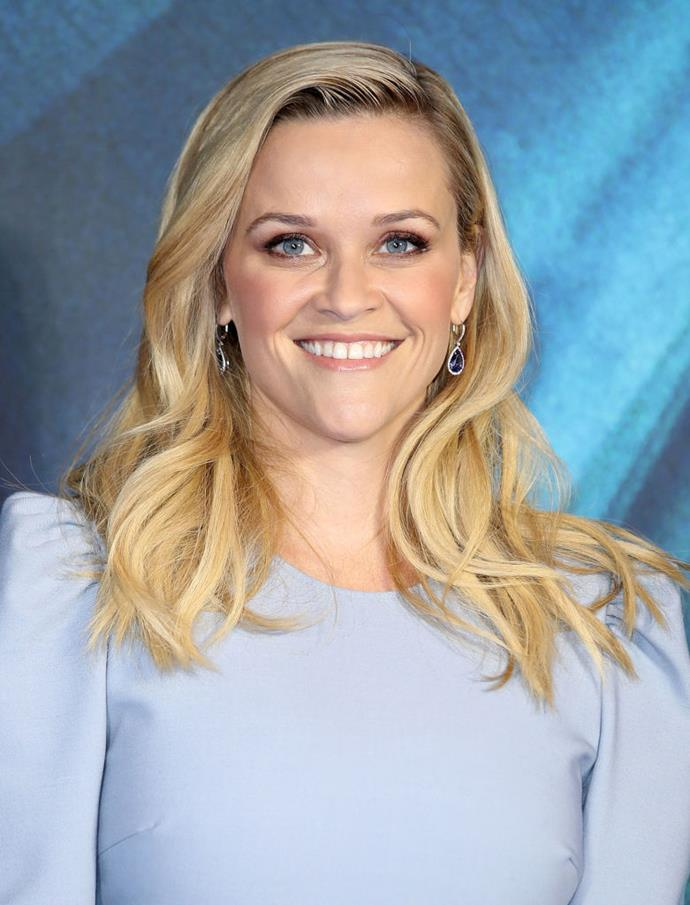 **Reese Witherspoon's real name is Laura Jeanne Witherspoon** <br><br>  Witherspoon was born Laura Jeanne Witherspoon, with 'Reese' being her mother's maiden surname—a name she later adopted for her Academy Award-winning career.