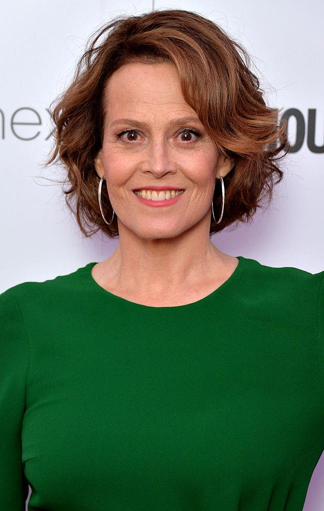 **Sigourney Weaver is Susan Alexandra Weaver** <br><br>  Sigourney Weaver's first name is arguably one of the most unique in Hollywood history. However, many don't know that she was actually born Susan Alexandra Weaver, and picked her stage name from F. Scott Fitzgerald's novel *The Great Gatsby*.
