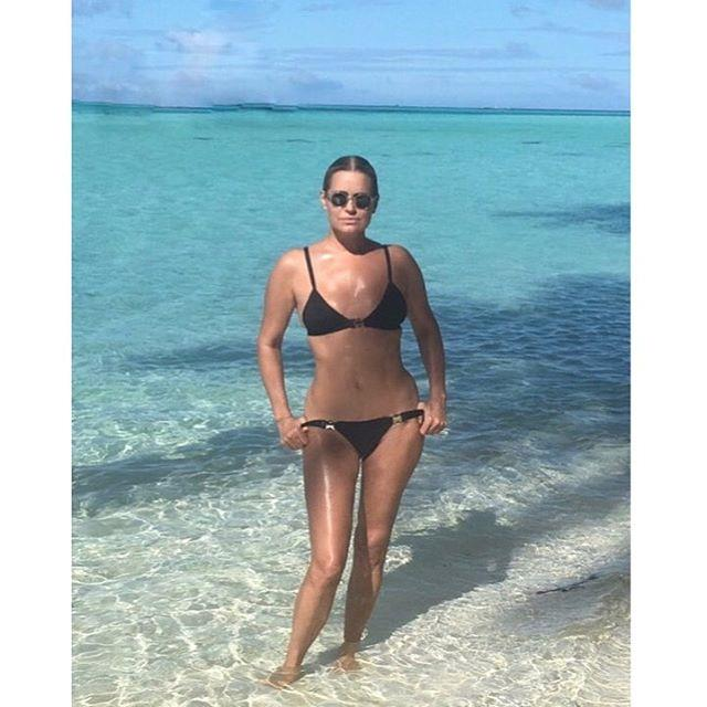 "**Yolanda Hadid** <br><br> The mother of supermodels Gigi and Bella Hadid had her breast implants removed following her Lyme disease diagnosis. Her removal surgery was even documented on *The Real Housewives of Beverly Hills*, a show she used to star on. <br><br> In January 2019, Hadid shared an [Instagram](https://www.instagram.com/p/BsoS9RvHajh/|target=""_blank"") selfie wearing lingerie, and wrote: ""Living in a body free of breast implants, fillers, botox, extensions and all the bullshit I thought I needed in order to keep up with what society conditioned me to believe what a sexy woman should look like until the toxicity of it all almost killed me."" <br><br> *Image: Instagram @yolanda.hadid*"