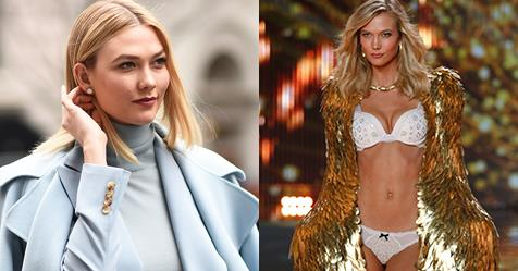 Karlie Kloss Reveals Why She Stopped Working With Victoria's Secret | Harper's BAZAAR Australia