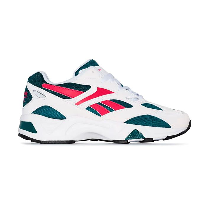 "**Buy:** Sneakers by Reebok, $128 at [Farfetch](https://www.farfetch.com/au/shopping/women/reebok-aztrek-96-sneakers-item-13843102.aspx?storeid=9359|target=""_blank""