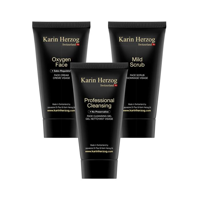 "***Skincare by Karin Herzog***<br><br> *[AOL](http://www.aol.com/article/2015/01/07/kate-middletons-glowing-skin-beauty-secrets/20843683/|target=""_blank""
