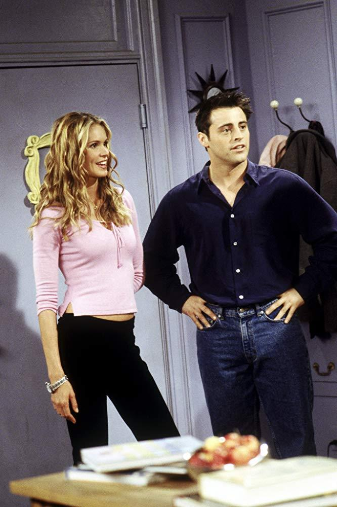 "**Elle Macpherson in *Friends (1999-2000)*** <br><br> Macpherson's role as Joey Tribbiani's girlfriend on *Friends* became one of the most memorable supermodel cameos in TV history. Macpherson, who rose to fame from her *Sports Illustrated* cover streak, has since voiced regrets about the role, telling *TV Week* in 2016: ""If I'd known how important [*Friends*] was in the US, or how long it would be on TV, I may not have chosen to do it."" <br><br> *Image: IMDb*"