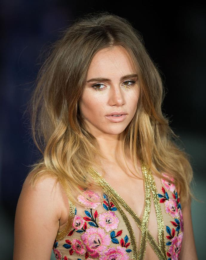 "***Suki Waterhouse's Coca Cola shampoo rinse***<br><br>  Back in 2015, actress and model Suki Water house admitted to washing her hair with the carbonated soft drink in attempt to give her hair some added volume.<br><br>  ""I rinse my hair with Coca-Cola sometimes,"" Waterhouse told *[Us Weekly](https://www.usmagazine.com/stylish/news/suki-waterhouse-rinses-her-hair-with-coca-cola-details-2015203/