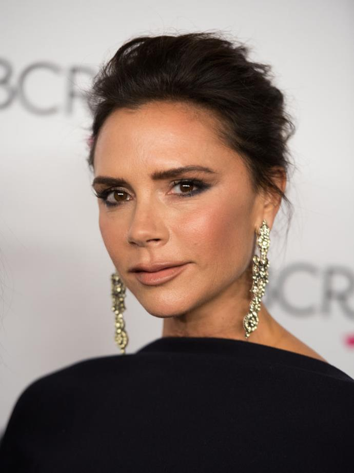 "***Victoria Beckham's bird poo facials***<br><br>  Also dubbed the 'Geisha Facial', the fashion designer is [reportedly](https://www.dailymail.co.uk/femail/article-2641957/The-cringe-inducing-facial-The-good-news-beats-Botox-The-bad-news-birds-mess.html|target=""_blank""