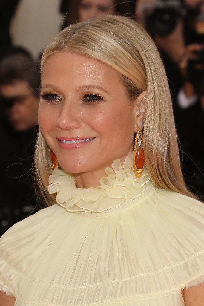 "***Gwyneth Paltrow's bee sting therapy***<br><br>  Also referred to as 'apitherapy', Paltrow's previously spoken about using bee stings to decrease inflammation and skin scarring.<br><br>  ""I've been stung by bees. It's a thousands of years old treatment called apitherapy. People use it to get rid of inflammation and scarring. It's actually pretty incredible if you research it,"" she told the *[New York Times](https://www.nytimes.com/2016/04/07/fashion/gwyneth-paltrow-juice-beauty-goop.html