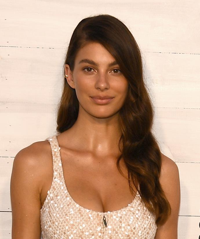 "**Camila Morrone:** DiCaprio and Morrone, a 22-year-old American-Argentine actress, have been dating for 18 months, with reports suggesting things are getting ""pretty serious"" between the pair. Morrone has reportedly met DiCaprio's parents and the couple has discussed getting engaged."