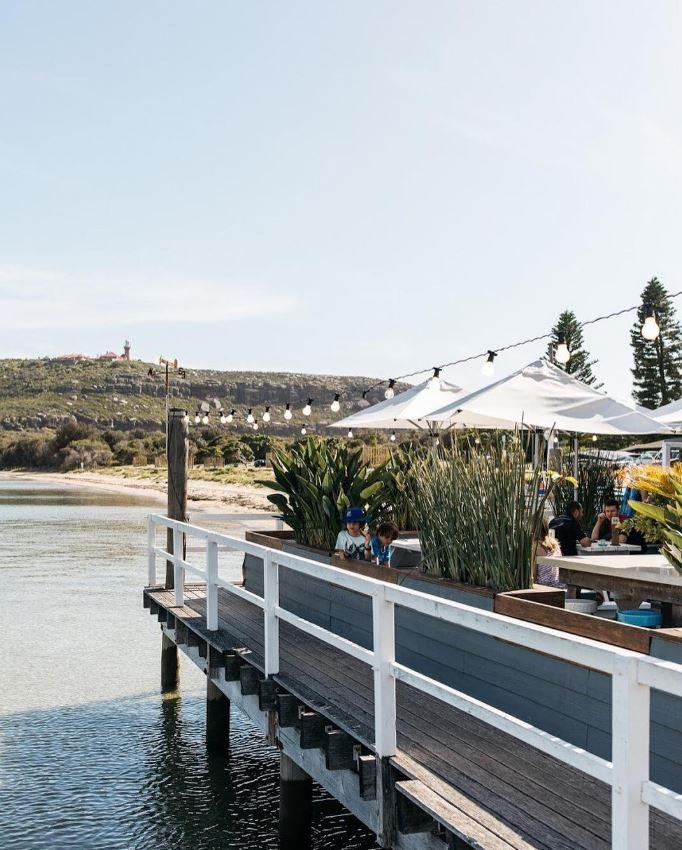 "**[The Boathouse](https://www.theboathousegroup.com.au/|target=""_blank""