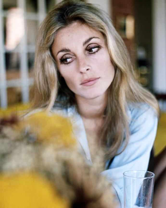 "***Aquarius (January 20 - February 18): Sharon Tate***<br><br>  Recently played by Margot Robbie in *[Once Upon A Time In Hollywood](https://www.elle.com.au/culture/once-upon-a-time-in-hollywood-cast-20216|target=""_blank"")*, Tate was a '60s siren with the [style](https://www.harpersbazaar.com.au/fashion/sharon-tate-fashion-18331