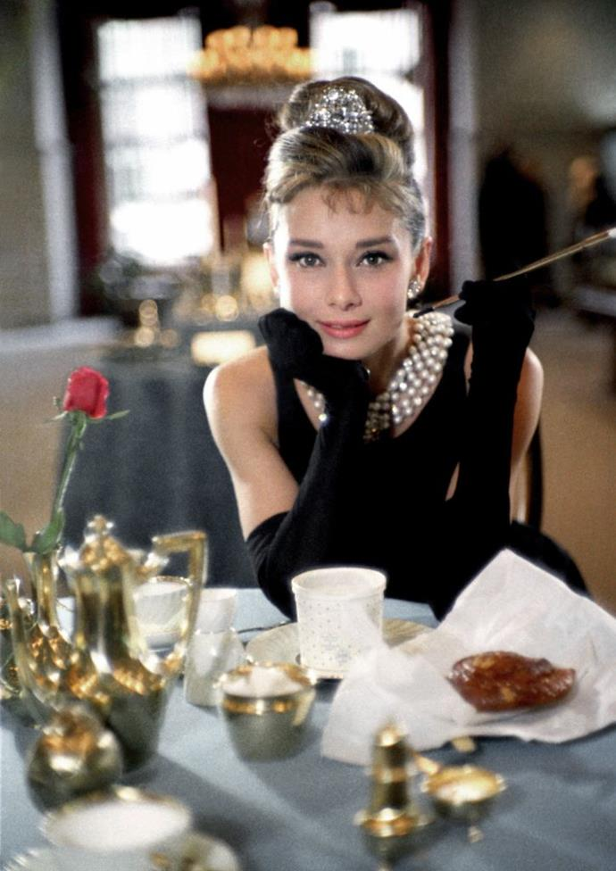 "***Taurus (April 20 - May 20): Audrey Hepburn***<br><br>  Born on May 4, 1929, the *Breakfast at Tiffany's* star and humanitarian was a Taurian through and through. Emotionally strong, stylish, caring and allegedly [very similar](https://www.biography.com/news/audrey-hepburn-holly-golightly-breakfast-at-tiffanys-similarities|target=""_blank""