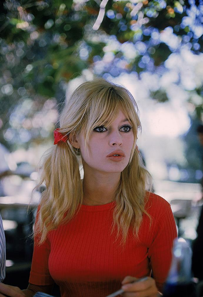 ***Libra (September 23 - October 22): Brigitte Bardot***<br><br>  Ruled by Venus, the planet of beauty, Libras are known for being charming, romantic and a little bit self-indulgent—much like the characters played by French film icon, Brigitte Bardot.