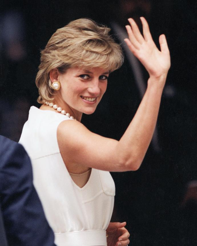 ***Diana, Princess of Wales***<br><br> Both before and after her ill-fated marriage to Prince Charles, Lady Diana Spencer—later the Princess of Wales—never paid attention to the rules. Whether it was walking in landmine sites, hugging HIV positive patients, dating billionaires or being photographed in swimsuits, Diana always made headlines.
