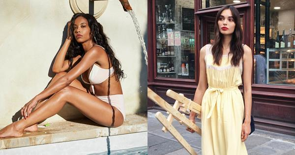 5 French Instagram Models & Influencers To Follow In 2020 | Harper's BAZAAR Australia