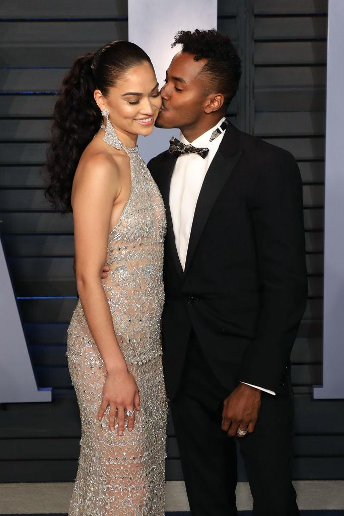 "**Shanina Shaik and DJ Ruckus** <br><br> In July 2019, it was revealed that Australian model Shanina Shaik and her husband, DJ Ruckus, had filed for divorce, only a year after tying the knot at a lavish beachfront ceremony in The Bahamas. <br><br> Celebrity source *[TMZ](https://www.tmz.com/2019/07/03/shanina-shaik-victorias-secret-files-divorce-dj-ruckus/|target=""_blank""