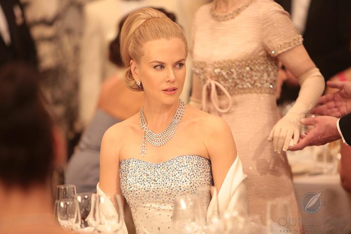 ***Grace Of Monaco*** <br><br> While it didn't exactly get glowing reviews, Nicole Kidman's portrayal of eternal icon Grace Kelly, Princess of Monaco, was possibly one of the most elegant on-screen turns in recent memory. While it may not stand up as a biopic (you'll have to Google the controversy yourself), it certainly makes for a stunning visual spectacle.