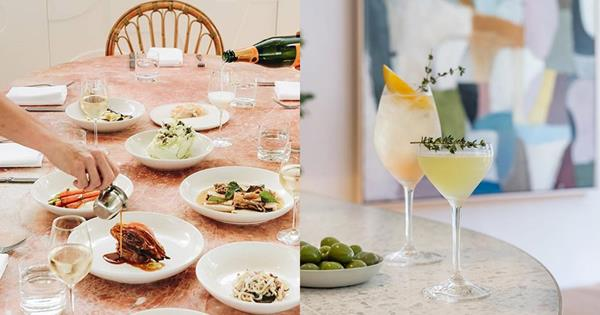 The Best Cool New Restaurants And Bars In Australia | Harper's BAZAAR Australia