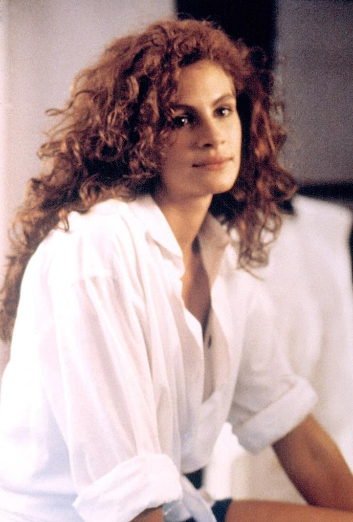 **1990: Julia Roberts'** ***Pretty Woman*** **perm**<br><br>
