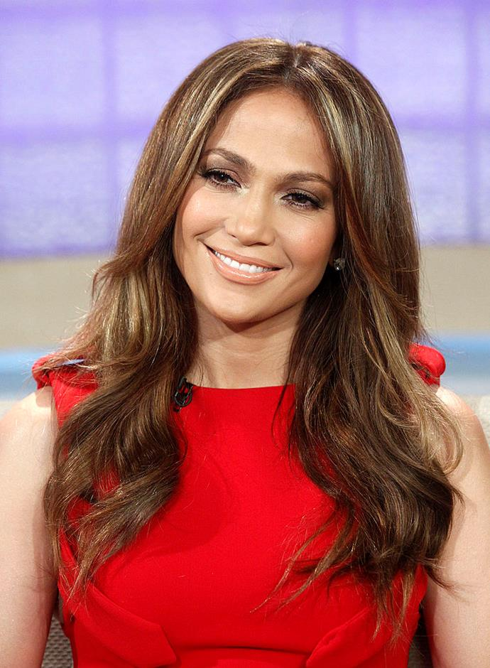 **2010: Jennifer Lopez's blow-dry with body**<br><br>