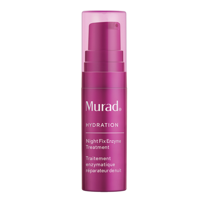 "**Night Fix Enzyme Treatment by Murad, $20 to $110 from [Sephora](https://www.sephora.com.au/products/murad-night-fix-enzyme-treatment/v/30ml|target=""_blank""