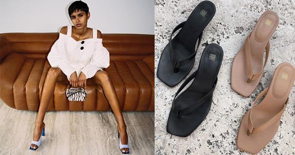 Shoe Trends 2020: 6 Designer Styles To Shop For Summer | Harper's BAZAAR Australia