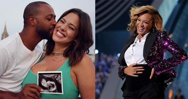 The Best Celebrity Pregnancy Announcements Of Late | Harper's BAZAAR Australia
